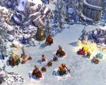 Heroes of Might and Magic V: Hammers of Fate Screenshot