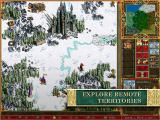 Heroes of Might & Magic III: HD Edition Screenshot for iPad
