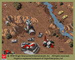 Command & Conquer Screenshot
