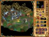 Heroes of Might and Magic IV: Complete Screenshot