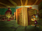 Rayman 2: The Great Escape Screenshot