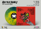 Rare Replay Other Battletoads limited-edition SDCC vinyl, Disc 1.