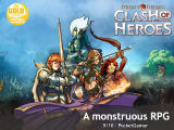 Might & Magic: Clash of Heroes Screenshot for ipad
