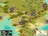 Sid Meier's Civilization III Screenshot