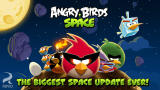 Angry Birds: Space Screenshot