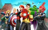 Marvel Avengers Academy Other