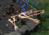 StarCraft II: Wings of Liberty Screenshot