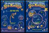 The Amazing Virtual Sea Monkeys Screenshot