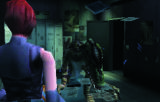 Dino Crisis Screenshot Did I leave my Anti-Aliasing cream in another purse?