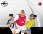 FIFA Soccer 2004 Wallpaper