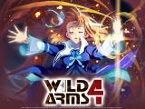 Wild Arms 4 Wallpaper