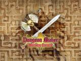 Dungeon Maker: Hunting Ground Wallpaper