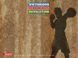 Victorious Boxers: Revolution Wallpaper