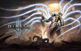 Diablo III: Reaper of Souls Wallpaper