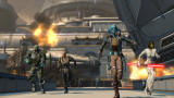 Star Wars: The Old Republic - Rise of the Hutt Cartel Screenshot