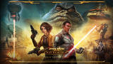 Star Wars: The Old Republic - Rise of the Hutt Cartel Wallpaper