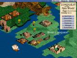 Conquest of the New World Screenshot