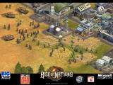 Rise of Nations Screenshot Image originally uploaded on 2002-08-21
