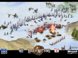 Rise of Nations Screenshot Image originally uploaded on 2002-06-24