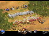 Rise of Nations Screenshot Image originally uploaded on 2002-06-12