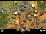 Rise of Nations Screenshot