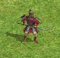 Rise of Nations Other In-game unit model