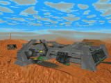 Sandwarriors Screenshot