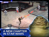 Star Wars: Uprising Other
