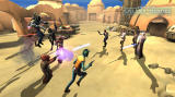 Star Wars: Galaxy of Heroes Screenshot