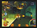CTR: Crash Team Racing Screenshot