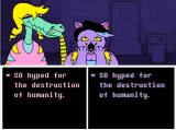 Undertale Screenshot Posted on September 14, 2015.