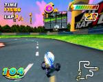 Speed Punks Screenshot