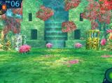 Etrian Odyssey III: The Drowned City Screenshot