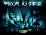 BioShock Wallpaper for Blackberry
