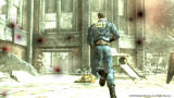 Fallout 3 Screenshot Battle set.