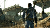 Fallout 3 Screenshot Field set.