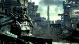 Fallout 3 Screenshot Scenery set.