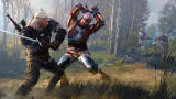 The Witcher 3: Wild Hunt - New Finisher Animations Screenshot