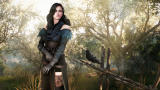 The Witcher 3: Wild Hunt - Alternative Look for Yennefer Screenshot