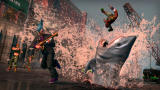 Saints Row: The Third - Shark Attack Pack Screenshot