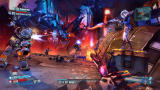 Borderlands: The Pre-Sequel! - Lady Hammerlock the Baroness Pack Screenshot