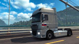 Euro Truck Simulator 2: Slovak Paint Jobs Pack Screenshot