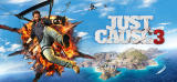Just Cause 3: Rocket Launcher Sports Car Screenshot