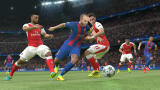 PES 2017: Pro Evolution Soccer Screenshot