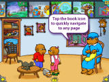 The Berenstain Bears Get in a Fight Screenshot