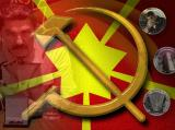 Command & Conquer: Red Alert Wallpaper Soviet Theme