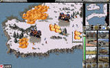 Command & Conquer: Red Alert - The Aftermath Screenshot