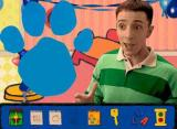 Blue's Clues: Blue's Birthday Adventure Screenshot