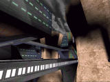 Malice: 23rd Century Ultraconversion for Quake Screenshot