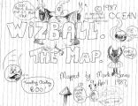 Wizball Concept Art in: Game Additional Material